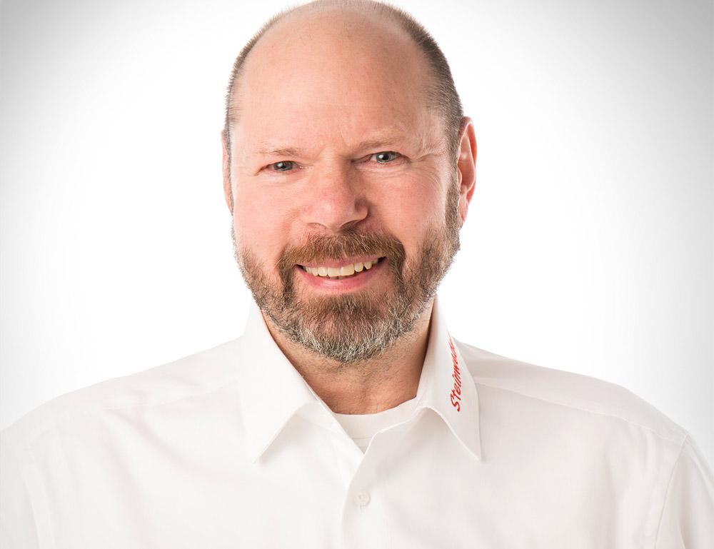 Reinhard Kopp